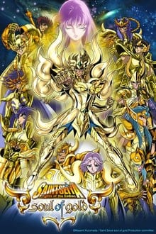 Saint Seiya Soul of Gold Season 1