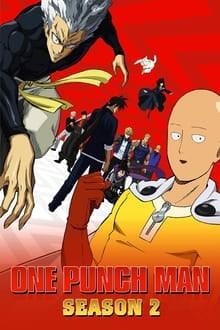 One Punch Man ภาค 2
