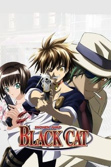 Black Cat ภาค 1