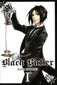 Black Butler ภาค 1