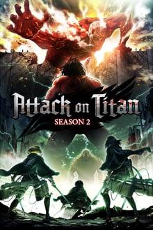Attack on Titan ภาค 2