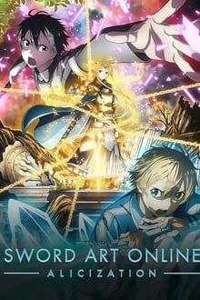 Sword Art Online Alicization ภาค 3