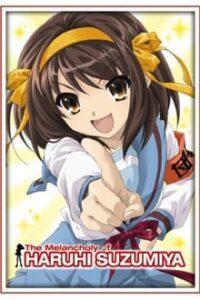 Suzumiya Haruhi no Yuuutsu ภาค 1