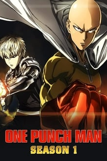 One Punch Man ภาค 1
