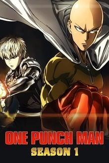 One Punch Man ภาค 1