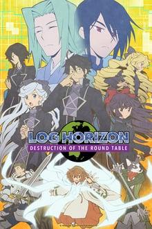Log Horizon ภาค 3
