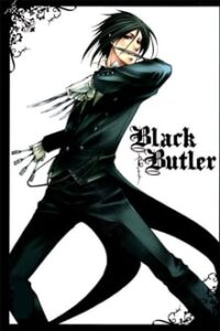 Black Butler ภาค 2