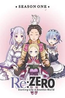 Re Zero kara Hajimeru Isekai Seikatsu ภาค 1