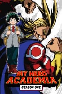 My Hero Academia ภาค 1
