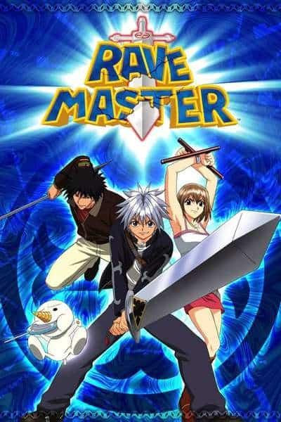 Rave Master ภาค 1