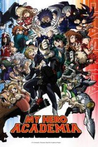 My Hero Academia ภาค 5