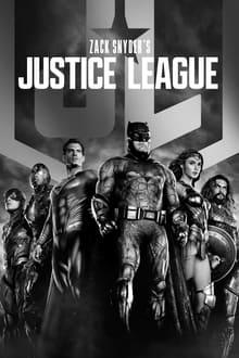 Zack Snyder's Justice League จัสติซ ลีก