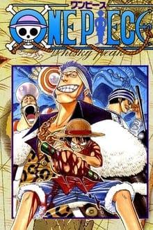 One Piece วันพีซ ภาค 2