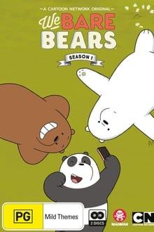 We Bare Bears สามหมีจอมป่วน ภาค 1