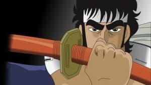 Sakigake Otokojuku โรงเรียนลูกผู้ชาย ภาค 1
