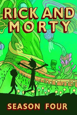 Rick and Morty ริค แอนด์ มอร์ตี้ ภาค 4