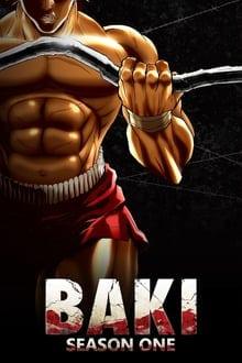 Baki บากิ ภาค 1
