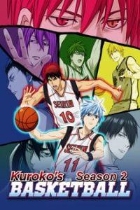 Kuroko no Basket คุโรโกะ โนะ บาสเก็ต ภาค 2