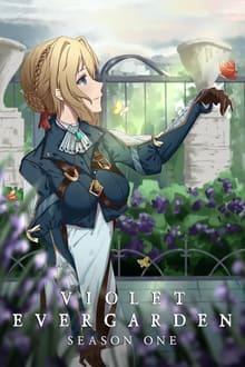 Violet Evergarden ไวโอเล็ต เอเวอร์การ์เดน ภาค 1