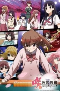 Saki Achiga-hen - Episode of Side-A