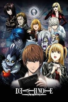 Death Note สมุดโน้ตกระชากวิญญาณ (2006) ภาค 1