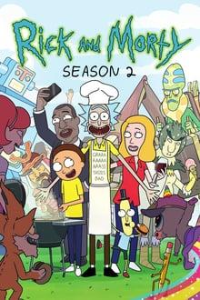 Rick and Morty ริค แอนด์ มอร์ตี้ ภาค 2