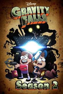 Gravity Falls ภาค 2