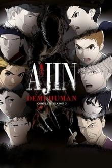 Ajin สายพันธุ์อมนุษย์ ภาค 2