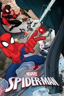 Marvel's Spider-Man ภาค 2