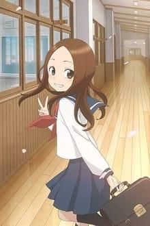 Karakai Jouzu no Takagi-san แกล้งนัก รักนะ รู้ยัง ภาค 2