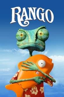 Rango แรงโก้ ฮีโร่ทะเลทราย ภาค 1