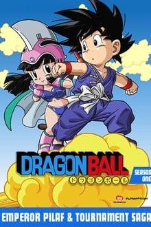 Dragon Ball ดราก้อนบอล ภาค 1