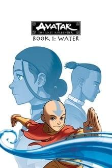 Avatar The Last Airbender เณรน้อยเจ้าอภินิหาร ภาค 1