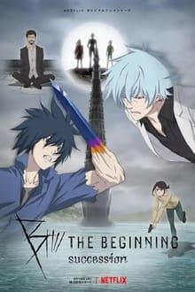 B The Beginning ปริศนาฆาตกร ภาค 2