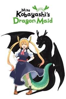 Kobayashi-san Chi no Maid Dragon ซีซั่น 1