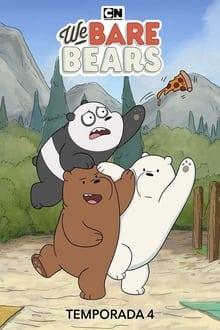 We Bare Bears ภาค 2