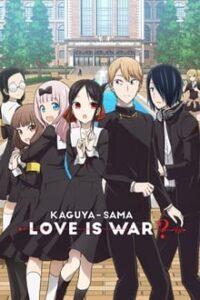 Kaguya-sama : Love is War ภาค 2