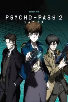 Psycho-Pass ภาค 2