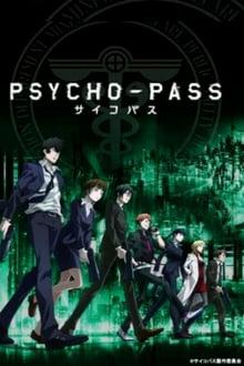 Psycho-Pass ภาค 1
