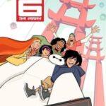 Big Hero 6 The Series ภาค 1