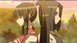 เงือกสาวยากูซ่า ภาค 1 ตอนที่ 17
